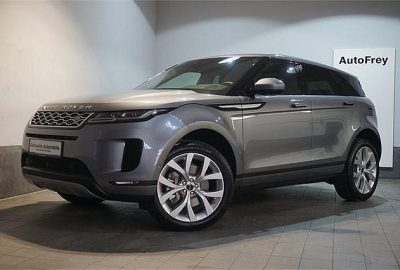 Land Rover Range Rover Evoque 2,0 D180 SE Aut. bei fahrzeuge.frey-salzburg.landrover-vertragspartner.at in