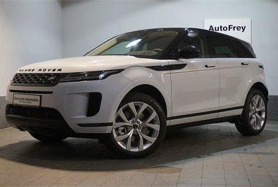 Land Rover Range Rover Evoque 2,0 D150 S Aut. bei fahrzeuge.frey-salzburg.landrover-vertragspartner.at in