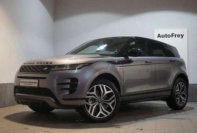 Land Rover Range Rover Evoque 2,0 D180 R-Dynamic SE Aut. bei fahrzeuge.frey-salzburg.landrover-vertragspartner.at in