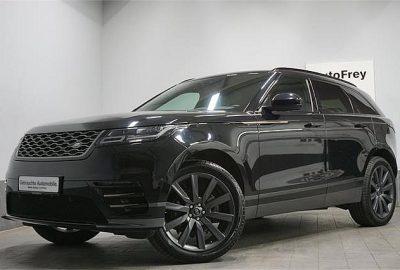 Land Rover Range Rover Velar D240 Allrad R-Dynamic S Aut. bei fahrzeuge.frey-salzburg.landrover-vertragspartner.at in