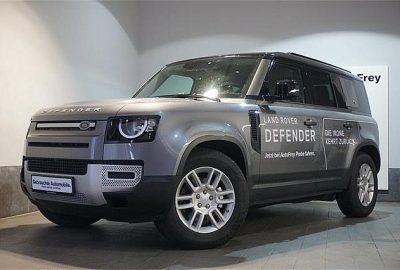 Land Rover Defender 110 D240 S Aut. bei fahrzeuge.frey-salzburg.landrover-vertragspartner.at in