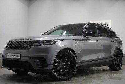Land Rover Range Rover Velar D275 Allrad R-Dynamic SE Aut. bei fahrzeuge.frey-salzburg.landrover-vertragspartner.at in