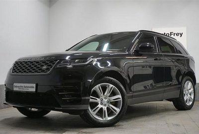 Land Rover Range Rover Velar R-Dynamic S 2,0 Twinturbo Allrad Aut. bei fahrzeuge.frey-salzburg.landrover-vertragspartner.at in
