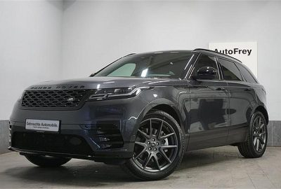 Land Rover Range Rover Velar D300 MHEV R-Dynamic HSE Aut. bei fahrzeuge.frey-salzburg.landrover-vertragspartner.at in